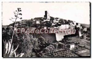 Postcard Old Saint Paul Vue Generale
