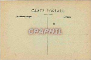 Old Postcard Vichy La Vieille Tour