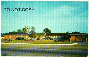 Ches-Mar Motel, Baltimore Md