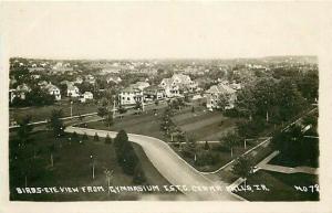 IA, Cedar Falls, Iowa, RPPC, State Teachers College, # 78