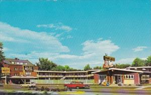 Colorado Fort Collins Town House Motel