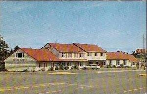 OR Florence Hotel Ragan 1962