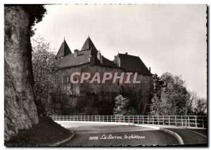 Modern Postcard The Chateau Sarroz