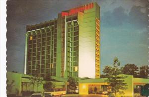 Georgia Atlanta Marriott Hotel At Perimeter Center