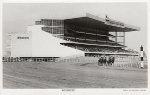 RP: TORONTO, Ontario , 1930s ; New Woodbine Horse Race Track