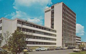 The Administration Building,  University of Alberta Campus,  Edmonton,  Alber...
