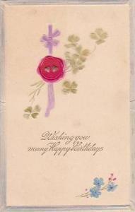 PFB Serie 9987 Happy Birthday
