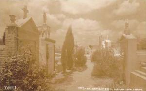 RP, El Cementerio, Matamoros, Mexico, 1920-1940s