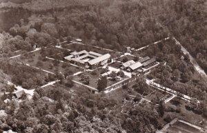 RP: Bad Homburg, Hesse, Germany, 1930s ; Romerkastell SAALBURG in Taunus