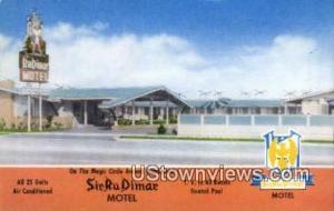Sir RuDimar Motel