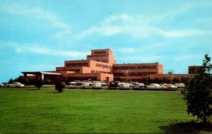 Mississippi Clarksdale Memorial Hospital