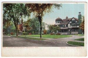 Springfield, Mass, Crescent Hill Residences