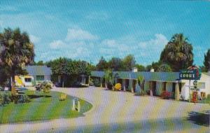 Florida Melbourne Yaw Paw Court