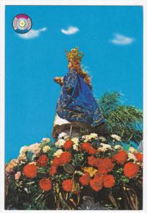 Holy Virgin of Caacupe, PARAGUAY, 50-70´s
