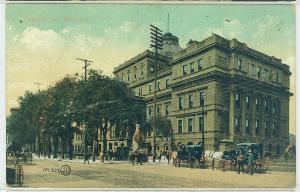 Court House, Montreal