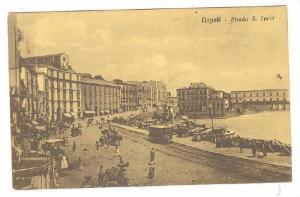Naples , Strada S. Lucia , ITALY , 00-10s