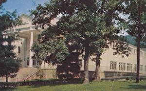 Main Auditorium Ridgecrest Baptist Assembly, Ridgecrest,  North Carolina,  40...