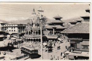 RP: Mangal Bazar (Patan (Lalitpur)) , Kathmandu , Nepal , 1930s