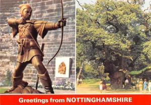 Nottinghamshire -