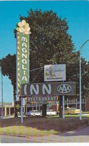 Arkansas Little Rock Magnolia Inn & Restaurant