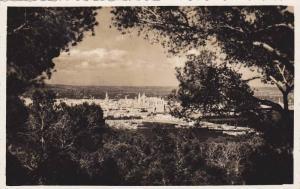 RP, Panorama, Palma Tipica Y Sus Alrededores, Mallorca, Spain, 1920-1940s