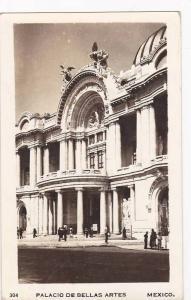 RP, Palacio De Bellas Artes, Mexico, 1930-1950s