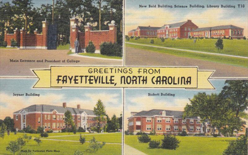FAYETTEVILLE , North Carolina , 30-40s