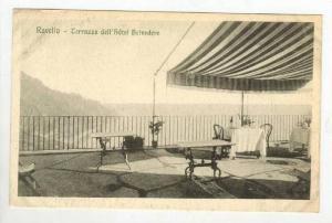 Ravello , Italy, , 00-10s Terrazza dell'Hotel Belvedere