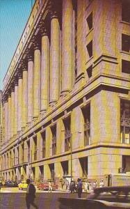 Illinois Chicago City Hall