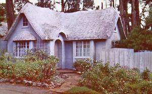 CA - Carmel, The Doll House
