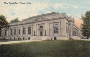 New Post Office , TOLEDO , Ohio , 00-10s