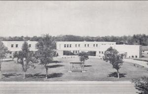 Service Center, Canadian National Institute for the Blind, REGINA, Sask., 50-60s
