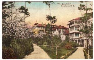 Pinehurst, N.C., The Carolina