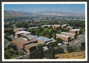 Idaho, Pocatello - State University - [ID-008X]