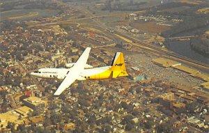 Northeast Airlines Fairchild FH227 Airplane Unused