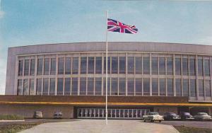 Northern Alberta Jubilee Auditorium , Edmonton , Alberta , Canada , 50-60s