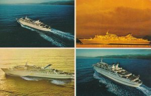 Norwegian Caribbean Lines - Cruise Ships