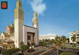 Spain - Rabat, St. Peter's Cathedral