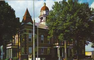 Tennessee Trenton Gibson County Court House