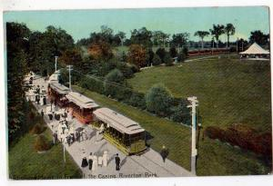 Casino, Riverton Park, Portland ME