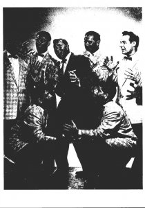 Bill Haley and The Comets Circa 1955 Rock Around The Clock