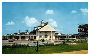Maryland Newburg , White House Motel