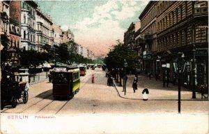 CPA AK BERLIN Potsdamerstrasse GERMANY (980738)