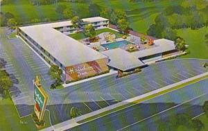 Ohio Zanesville Holiday Inn I-70 Airport Exchange