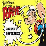 Popeye's Postcards