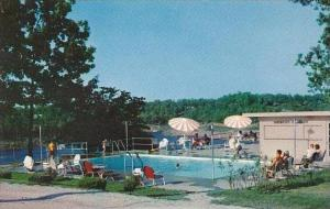 Arkansas Bull Shoals Crow Barnes Resort