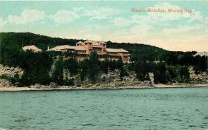 Charlevoix Murray Bay Quebec~Manoir Richelieu~Resort Hotel~1905 Postcard