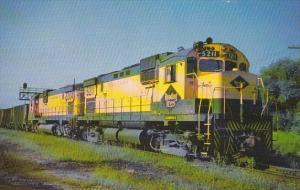 Reading Railway System Alco C-430 #5211 & Alco C-630 #5304 Locomotive