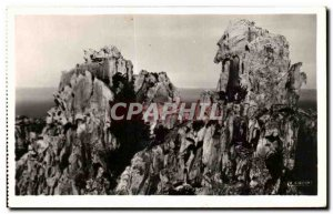 Old Postcard The Creeks of Piana
