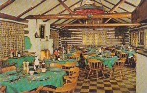 Pennsylvania Lancaster The Di Santis Log Cabin